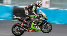 Jonathan Rea - Kawasaki Racing Team
