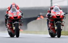 Opportunities await at Aragon for Dovizioso, Petrucci after Le Mans boost