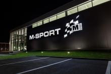 M-Sport to supply BTCC engine from 2022