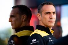 Abiteboul insists tricky 2019 won't change Renault's end goal