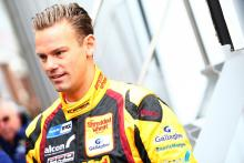 Chilton: I'm raring to go!