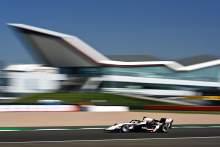 FIA F3 Great Britain - Race 1 Results
