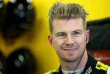 Hulkenberg 'quite likely' to remain with Renault for F1 2020