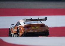 Red Bull Ring: Qualifying Results (2)
