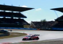 Nurburgring: Race Results (1)