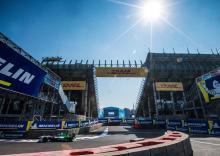 Mexico City E-Prix - Qualifying Results