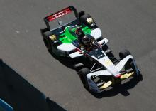 """Abt not willing to """"risk his life"""" with FE Punta seatbelt issue"""