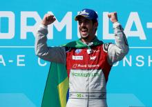"""FE runner-up di Grassi hails Audi's """"miracle"""" turnaround in 2017/18"""