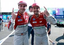 "Audi revels in FE title triumph after ""incredible"" comeback"