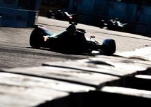 Formula E Berlin E-Prix - Race Results