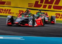 Audi defends axing Daniel Abt over Formula E controversy
