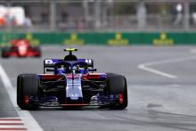Gasly: Magnussen 'the most dangerous guy I've raced'