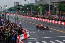 Vietnam edging closer to first F1 race in 2020