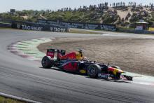 "Verstappen excited by Dutch GP return at ""iconic"" Zandvoort"