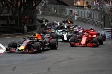 When is the F1 Monaco Grand Prix and how can I watch it?