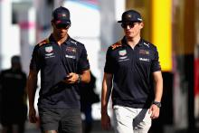 Horner: Ricciardo's fear of support role to Verstappen key to exit