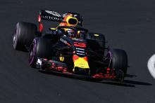 Ricciardo: Bottas 'over the top' in Hungary defence