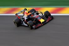 Verstappen doubtful of Red Bull's qualifying pace at Spa