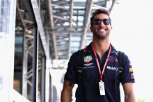 Ricciardo appreciates Red Bull 'maturity' over Renault switch
