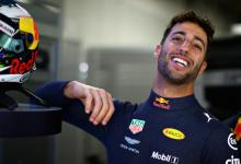 Ricciardo wants to take Renault to the 'next level' in F1
