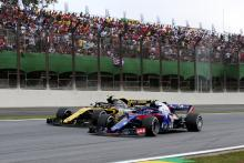 Gasly expects another step from Honda F1 engine in 2019