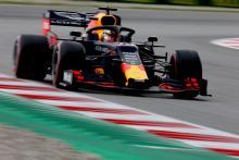 Horner explains Red Bull 2019 F1 car development plan