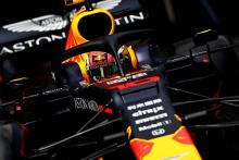 Gasly making progress with Red Bull F1 car after driving style tweaks