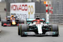Hamilton says third Monaco win was his 'biggest challenge'