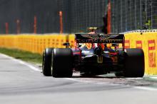 "Red Bull not expecting ""massive gain"" from new Honda engine"