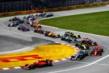 Mercedes keen to remain united over 2021 F1 regulations