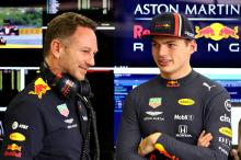 """Over-regulated"" F1 has too many rules – Horner"