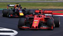 "Ferrari and Red Bull now ""pretty close"" - Binotto"