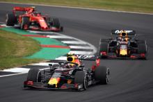 Red Bull confident after Silverstone performance