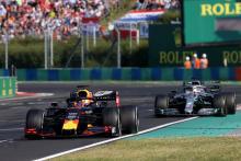 Wolff says Mercedes team radio calls motivated Hamilton