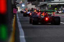 F1 2019 Belgian GP: As it happened! | F1 | News | Crash