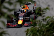 F1 2019 Brazil GP as it happened: Verstappen wins hectic race