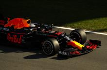 """Red Bull planning """"modest updates"""" for Melbourne"""