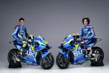 MotoGP Season Preview – Suzuki