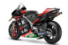 May deadline for Aprilia's 2022 Factory-Satellite plans