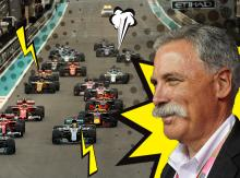 Why big changes in F1 are good for fans, brands and digital publishers