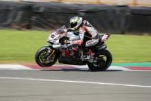 Tommy Bridewell - Oxford Racing Ducati [credit: Ian Hopgood]