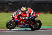 Brookes, O'Halloran, Iddon will take the 2020 BSB title fight down to the wire