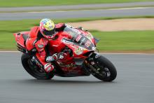 Oulton Park - Test Results (Session 1)