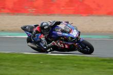 Jason O'Halloran, McAMS Yamaha, BSB, Silverstone,