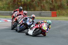 Irwin: Dream is to get both Honda riders in Showdown