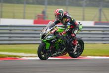 Rea not focusing on World Superbike records despite pace