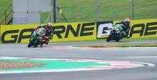 Sykes 'well prepared' after mixed conditions