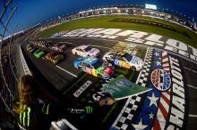 Monster Energy NASCAR All Star Race - Full Results
