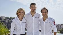 Venturi retains Mortara to partner ex-F1 driver Massa