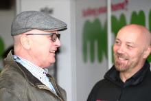 Colin Wright named Halsall Suzuki team boss